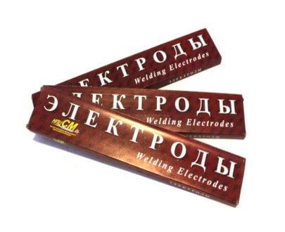 Электроды Ротекс