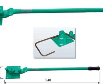 Ручные станки для гибки и резки арматуры